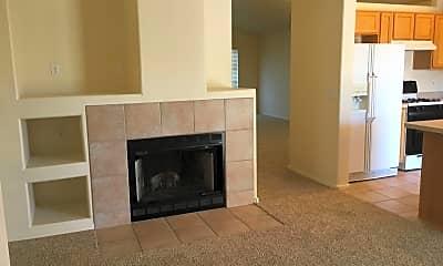 Living Room, 3697 W Stony Point Ct, 1