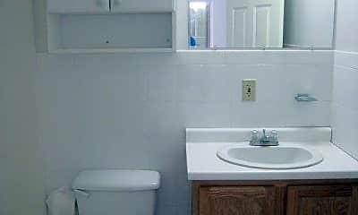 Bathroom, 15 Pearl St, 0