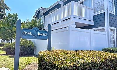 Community Signage, 572 Stone Harbor Cir 37, 2