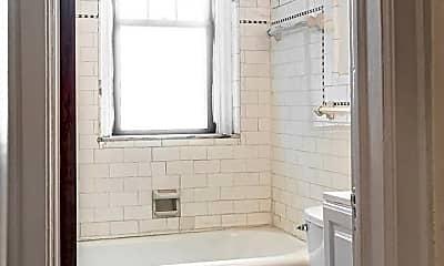 Bathroom, 2023 Tuxedo St, 2