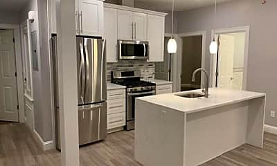 Kitchen, 146 Sutherland Rd, 0
