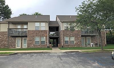 Derbytowne Apartments, 0