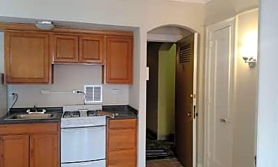 Kitchen, 825 Main St, 2
