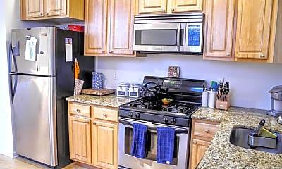 Kitchen, 1130 Dorrance St B, 0