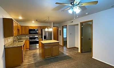 Kitchen, 8148 W Randall Wobbe Ln 6, 0