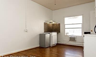 Kitchen, 2105 East Cesar E Chavez Avenue, 1
