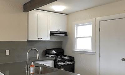 Kitchen, 1232 W 36th St, 1