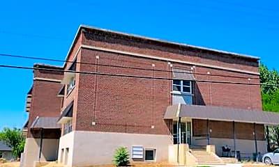 Building, 215 E 100 N, 1