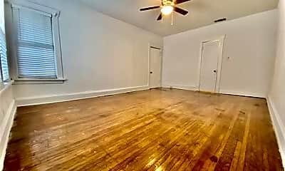 Bedroom, 3333 Hemphill St, 2