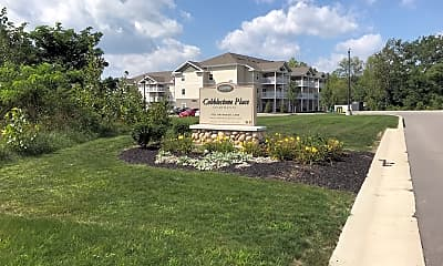 Cobblestone Place at Webster, 1