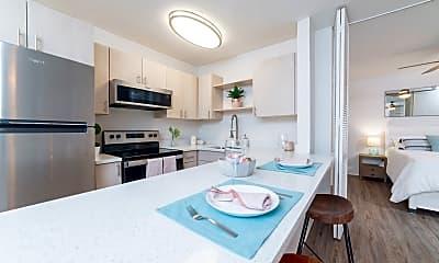 Kitchen, 3316 SW 41st Pl, 1