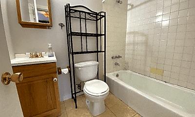 Bathroom, 12 Symphony Rd, 2