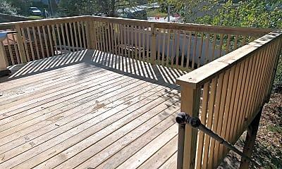 Patio / Deck, 422 Alamance Rd, 2