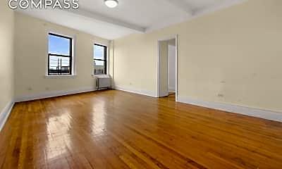 Living Room, 636 W 174th St 6-B, 0