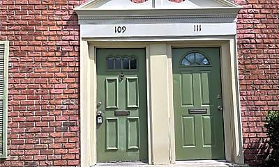 Building, 109 Georgetown Dr, 0