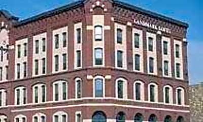 Landmark Artspace Lofts-Delaware, 0
