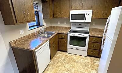 Kitchen, 683 N Water St, 1