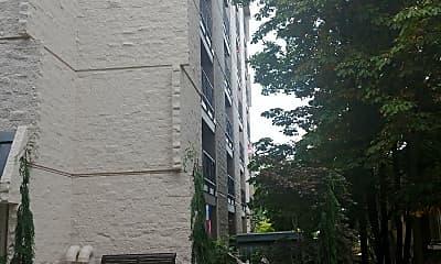 Wright Park House, 2