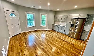 Living Room, 551 Park St, 1