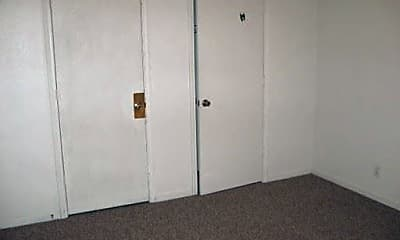 Bedroom, 728 W 11th St, 1