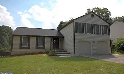 Building, 10205 Little Brick House Ct, 0