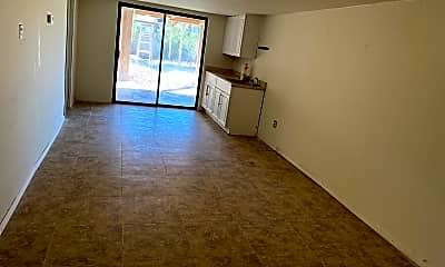 Living Room, 1230 E Allen Rd Unit 2, 2