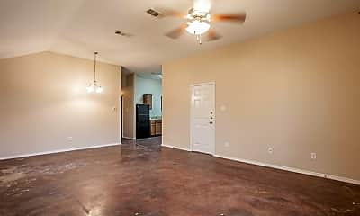 Living Room, 807 Carla Kay, 1