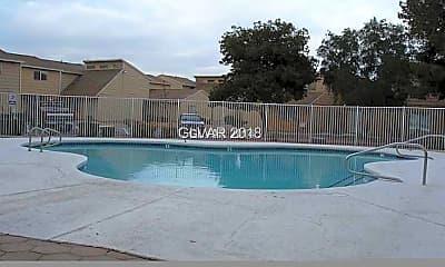 Pool, 5168 Garden Ln D, 2