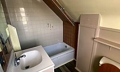 Bathroom, 68 High St, 0