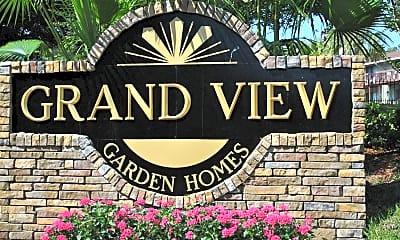 Grand View Garden Homes, 0