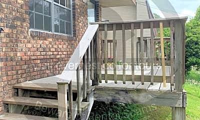 Patio / Deck, 718 Marley Way, 2
