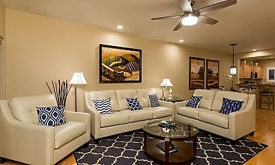 Living Room, 7609 E Indian Bend Rd 2015, 0