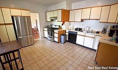 Kitchen, 244 Winchester St, 1