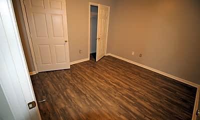 Bedroom, 955 S Brook St, 2