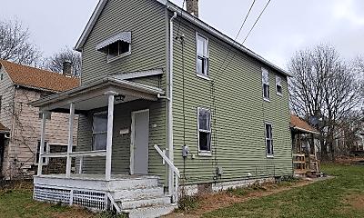 Building, 833 Wallis Ave, 0