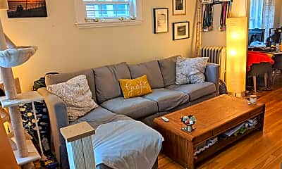 Living Room, 50 Boylston St, 1