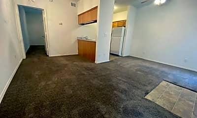Living Room, 1766 N Gregg Ave 1, 1