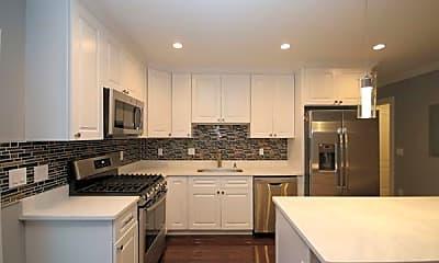 Kitchen, 106 Intervale St, 1