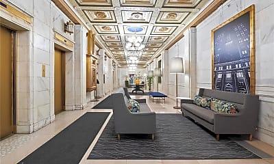 Living Room, 314 N Broadway 1602, 1
