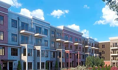 Building, 6400 Blue Stone Rd NE Unit #2, 1