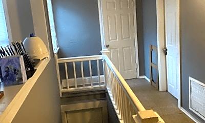 Living Room, 43 Carroll St, 2