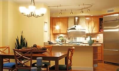 Dining Room, 1325 Pierce Street, 1