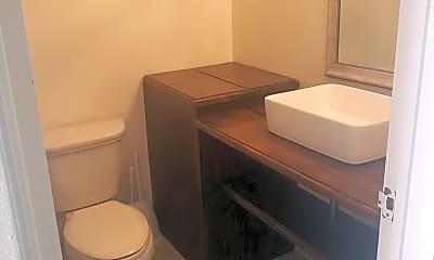 Bathroom, MAKAHA SURFSIDE APARTMENTS 85175 FARRINGTON HWY AP, 1