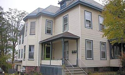 Building, 241 S Winooski Ave, 0