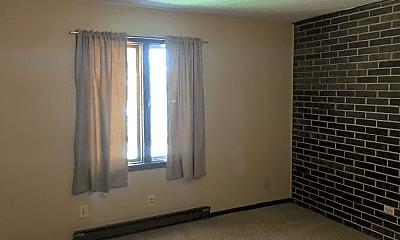 Bedroom, 611 Birch St, 2