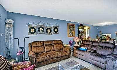 Living Room, 505 NW 177th St 130, 2