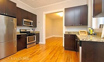 Kitchen, 1259 W Fry St 2S, 1