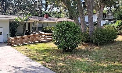 Building, 1433 Palm Ln, 0