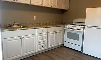 Kitchen, 520 Shasta Street, 1