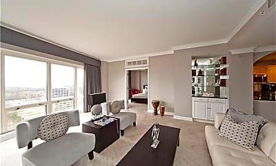 Living Room, 3475 Oak Valley Rd NE 1280, 0